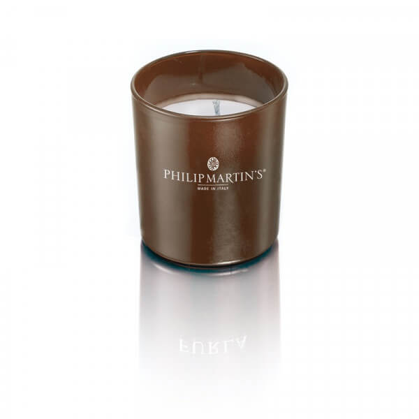 Organic Candle Tropical Breeze (136g)