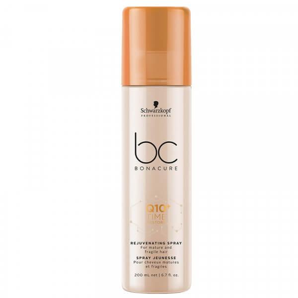 Schwarzkopf BC Q10+ Time Restore Rejuvenating Spray