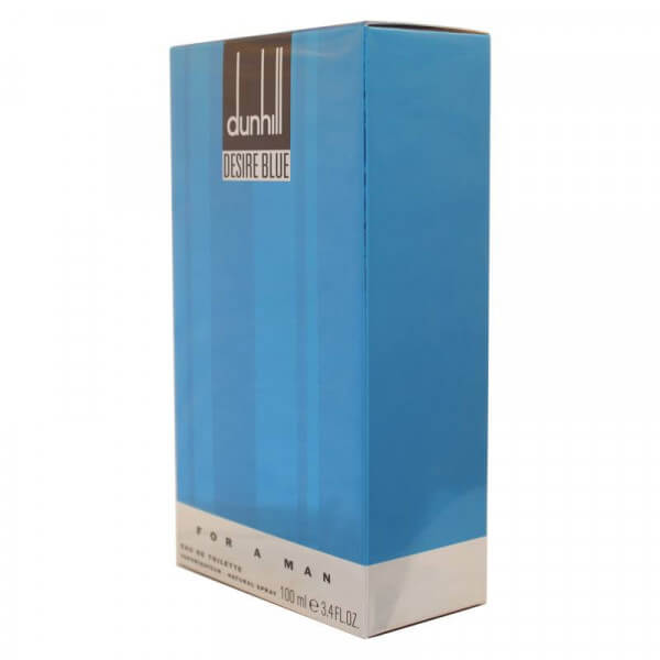 Dunhill - Desire Blue (edt 100ml)