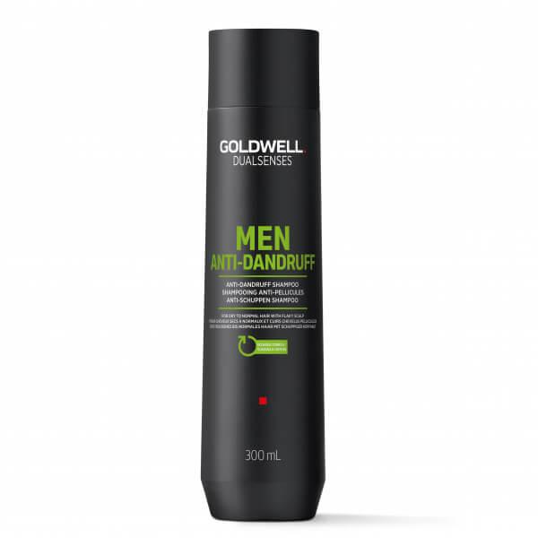 Men Anti-Dandruff Shampoo Goldwell