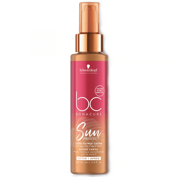 BC Sun Protect Conditioner Cream - 100ml - Schwarzkopf