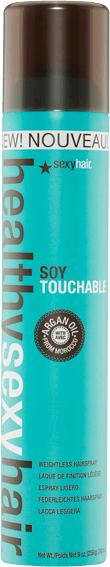 Sexy Hair Healthy Soy Touchable 310 ml