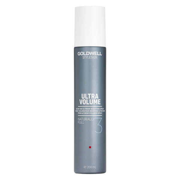 Natuirally Full (200ml)