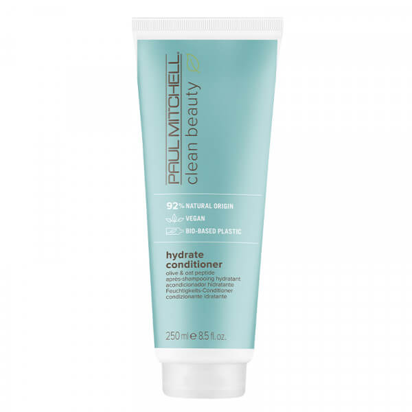 Clean Beauty Hydrate Conditioner - 250 ml
