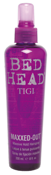 Tigi Bed Head Maxxed-out Hairspray (200ml)