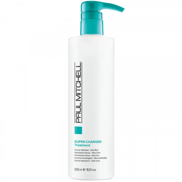 Super-Charged Treatment- 500 ml
