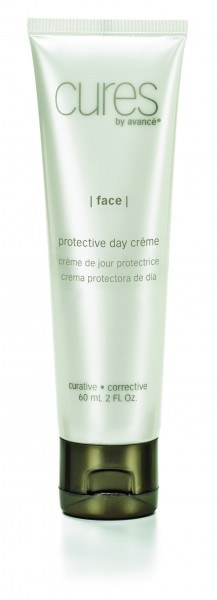 Cures Protective Day Crème (60ml)