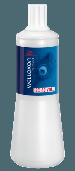 Wella Professionals Welloxon Perfect 12% 1000 ml