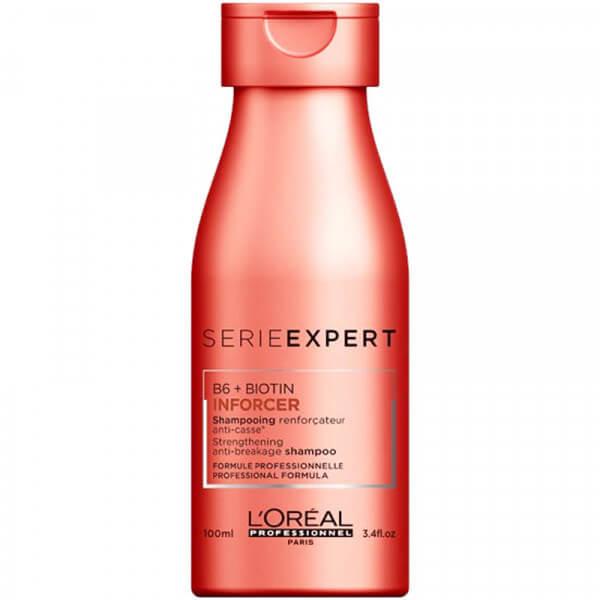 Shampoo Inforcer - 100ml - L'Oréal
