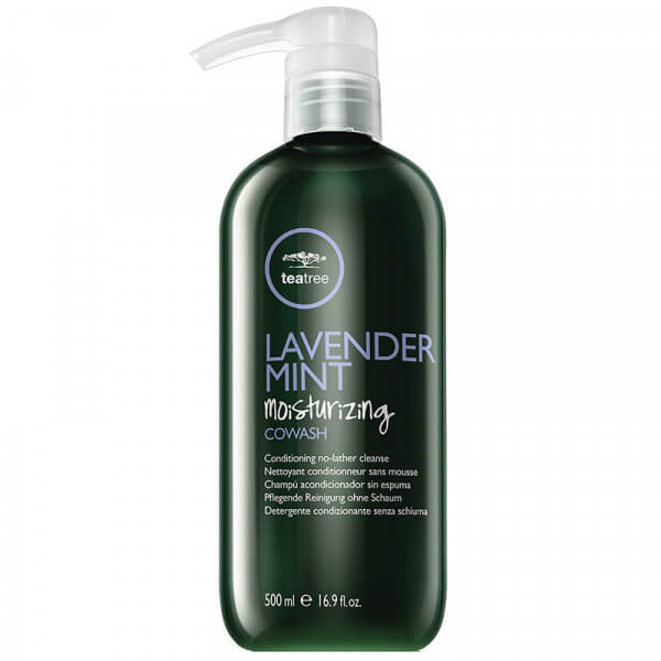 Lavender Mint Moisturizing CoWash - 500ml