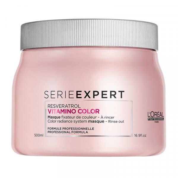 Maske Vitamino Color - 500ml