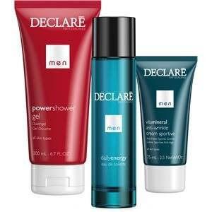 Declaré Gesichtspflege-Set für Männer