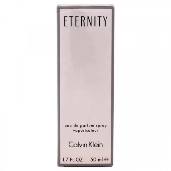 ETERNITY Calvin Klein (edp 50ml)