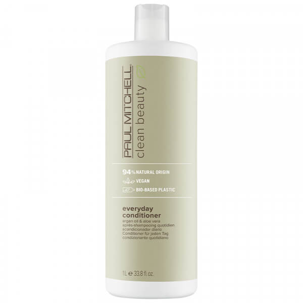 Paul Mitchell Clean Beauty Everyday Conditioner - 1000 ml