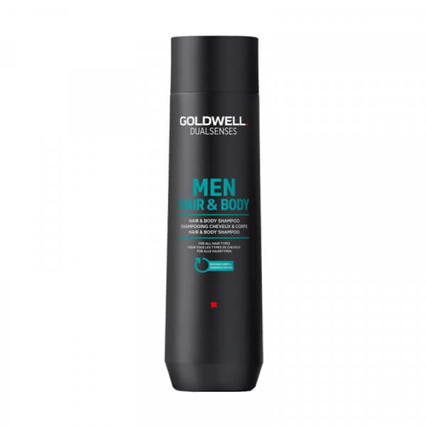 Hair & Body Shampoo (100ml)