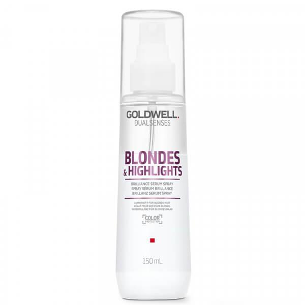 Brilliance Serum Spray Blondes & Highlights