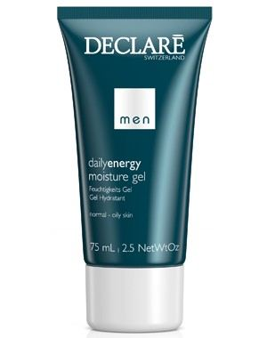 Declaré Men dailyenergy moisture Gel (75ml)