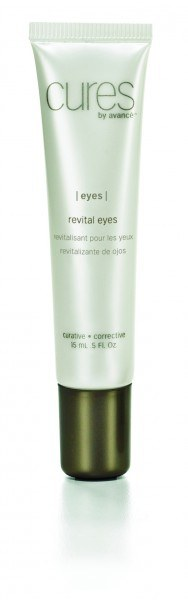 Cures Revital Eyes (15 ml)