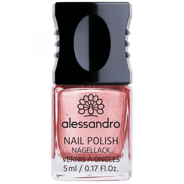 Hello Beautiful Fashion Flamingo Nagellack - 5ml Alessandro