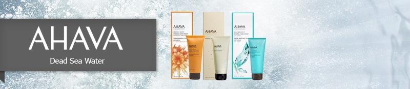 Ahava Deadsea Water