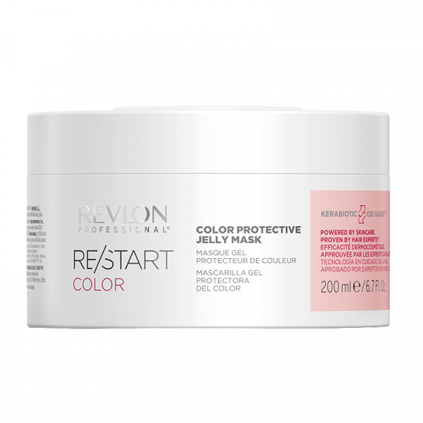 Re/Start Color Protective Jelly Mask – 200ml