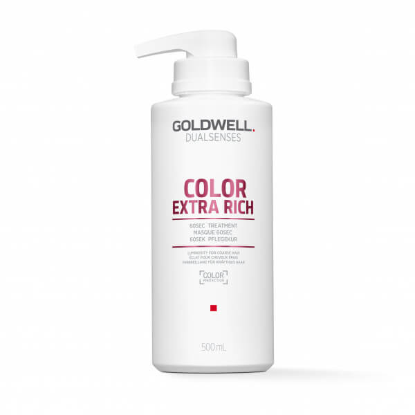 Color Extra Rich 60sec Treatment (500 ml)
