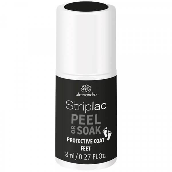 Striplac Peel or Soak - Protective Coat Feet