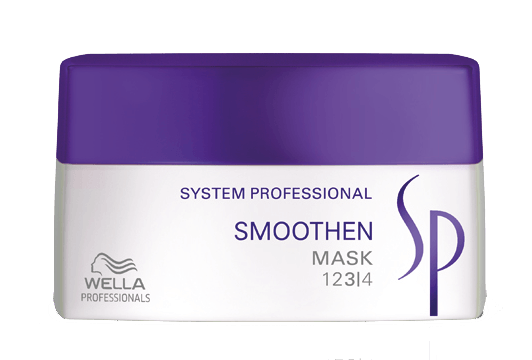 SP Smoothen Mask (200 ml)