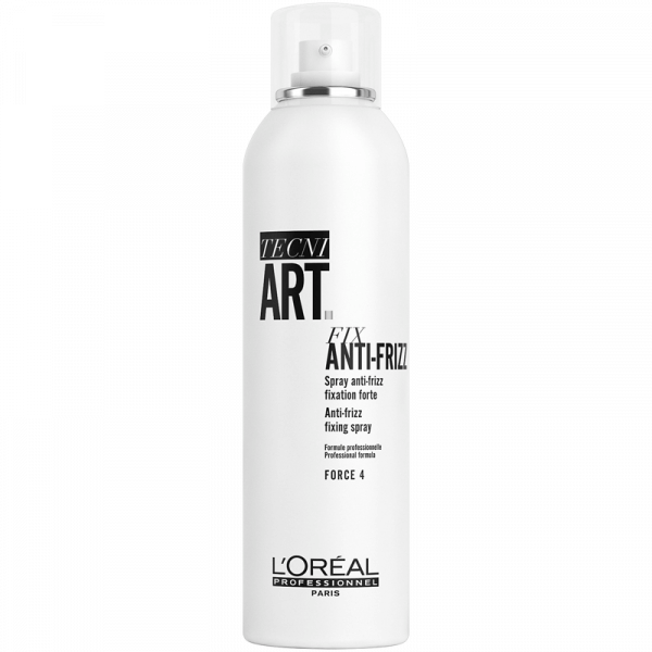 Tecni. Art Fix Anti-Frizz - 250ml