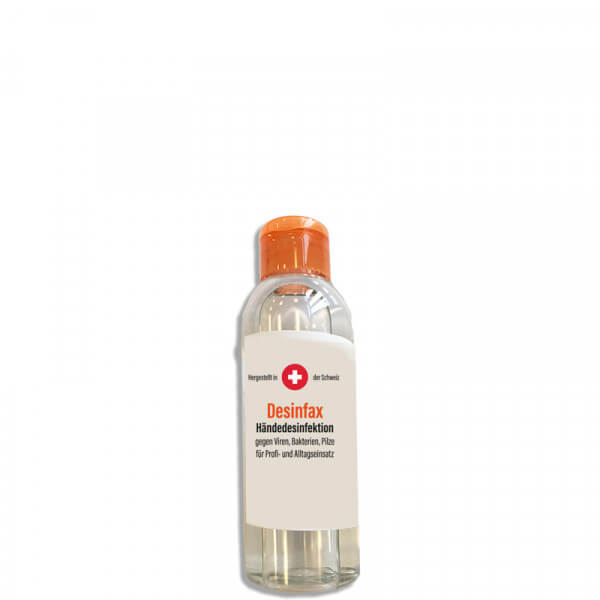 Desinfektionsmittel - 50ml