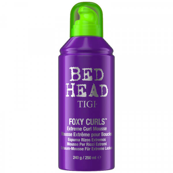 Bead Head Foxy Curls Extreme Curl Mousse (250ml)