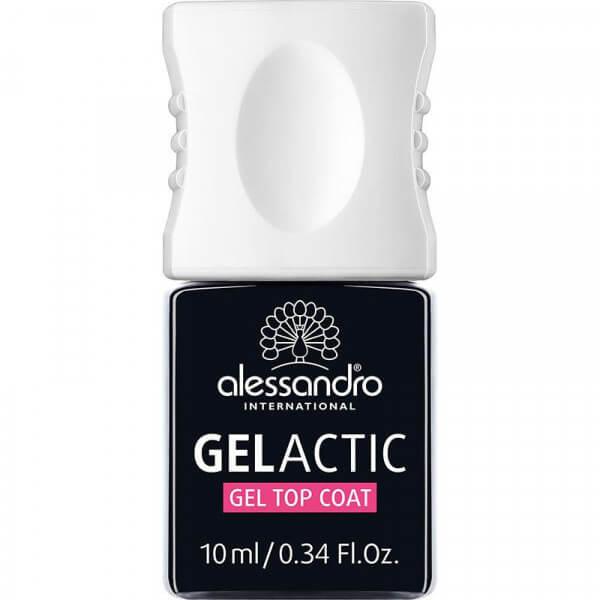 Gelactic Top Coat Gel - Alessandro