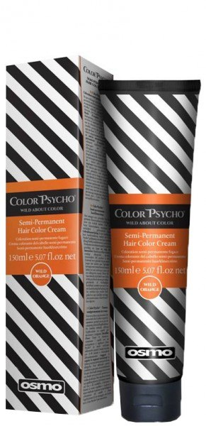 Wild Orange Color Psycho (150ml) Osmo
