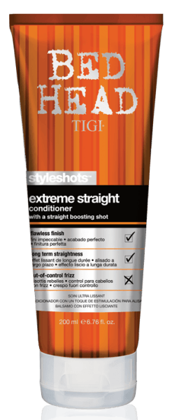Tigi Bed Head Styleshots Extreme Straight Conditioner