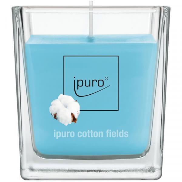 Cotton Fields Essentials Duftkerze