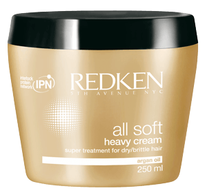 Redken All Soft Heavy Cream 250 ml