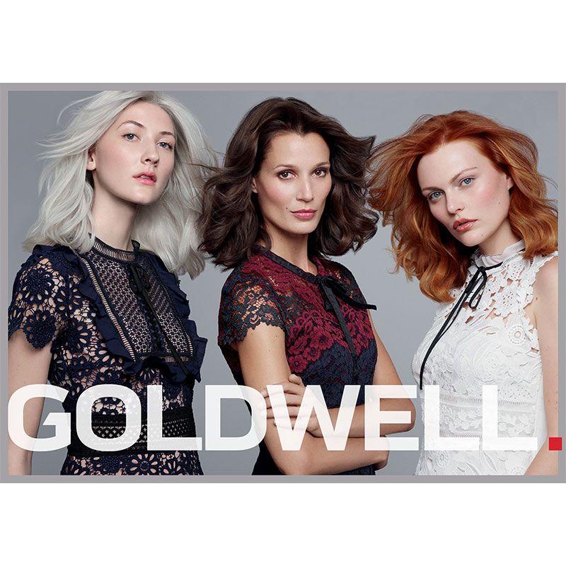 Produits capillaires Goldwell