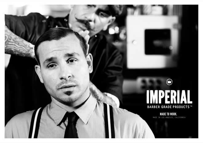 Imperial Barber
