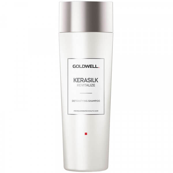 Kerasilk Revitalize Detoxifying Shampoo - 250ml