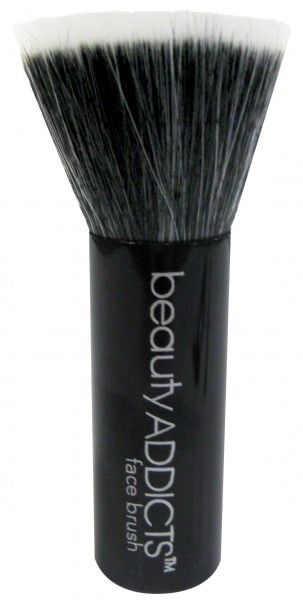 Beauty Addicts Face Brush