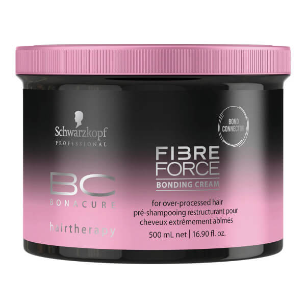 BC Fibre Force Bonding Cream (500 ml)