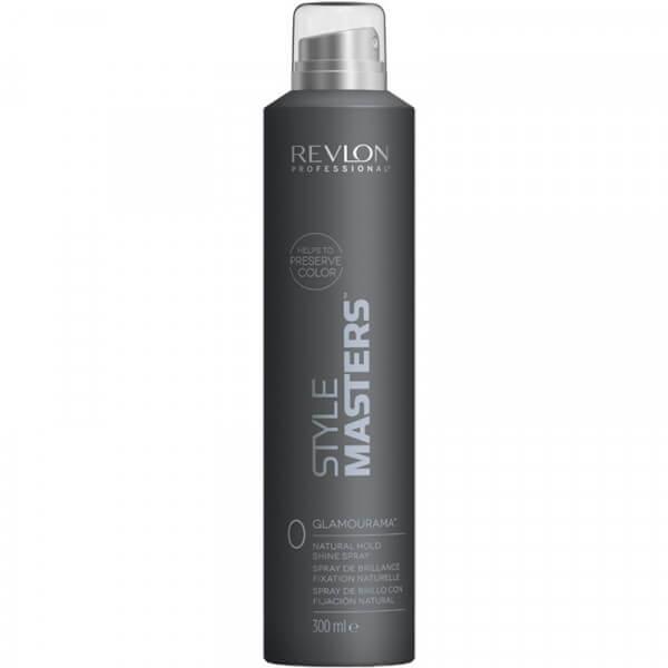 Style Masters - Glamourama Haarspray - 300ml - Revlon Professional