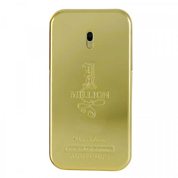 Paco Rabanne - 1 Million (edt 50ml)