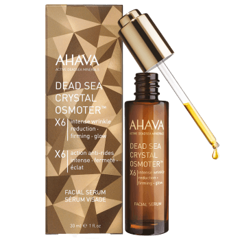 AHAVA Dead Sea Crystal Osmoter X6 (30ml)