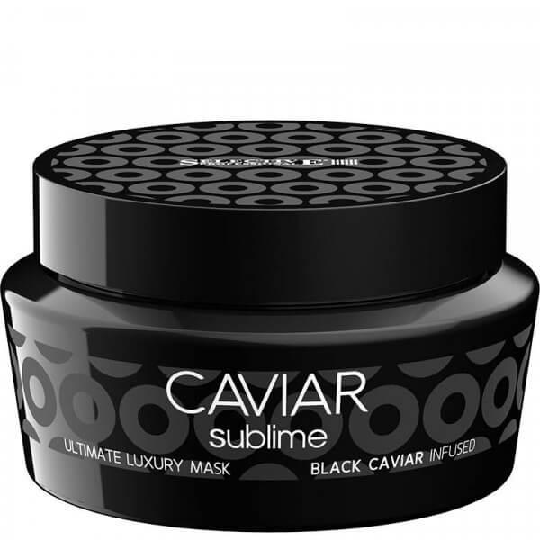 Ultimate Luxury Mask Caviar Sublime