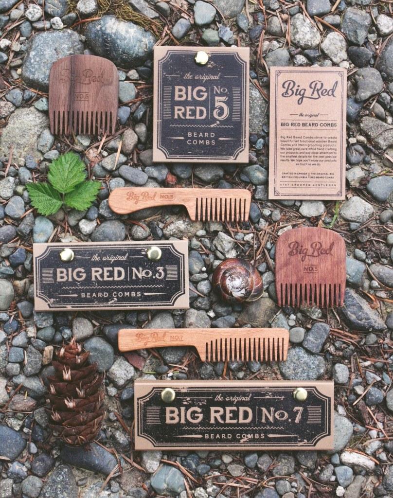big-red-beard-combs