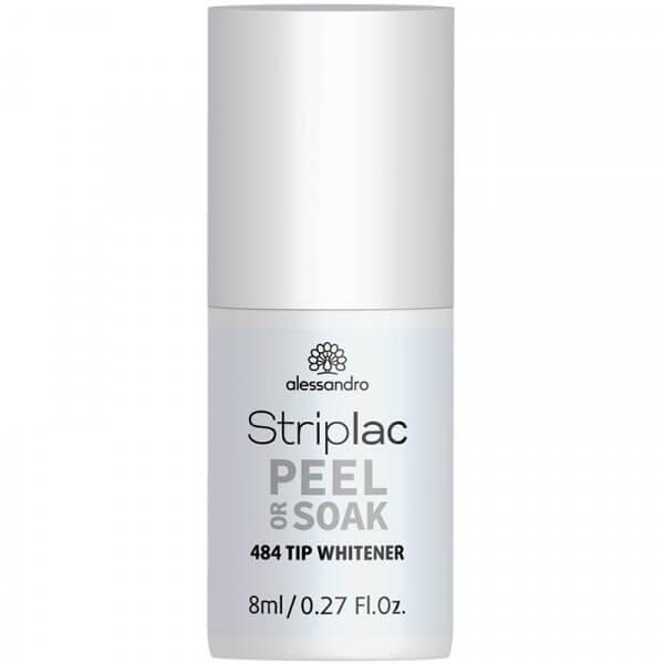 Striplac Peel or Soak - Tip Whitener