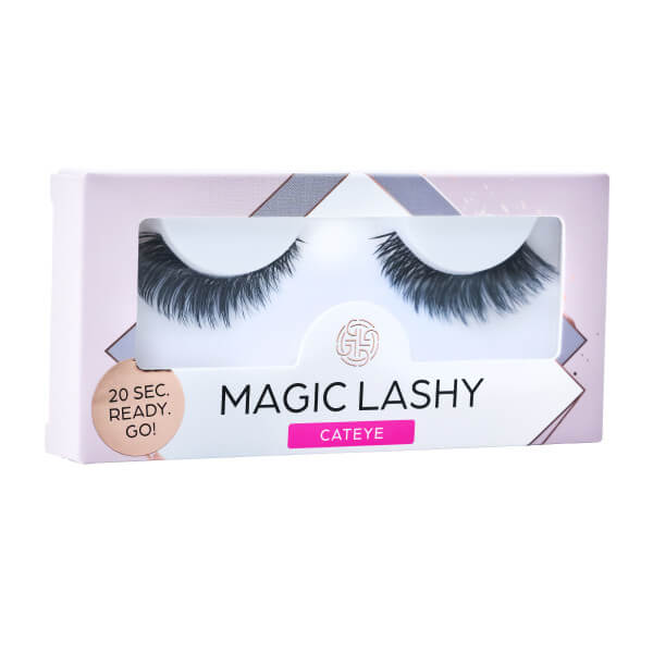 GL Beauty Magic Lashy - Cateye Band Eyelashes