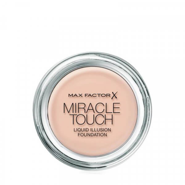 Miracle Touch 040 Creamy Ivory (11,5g)