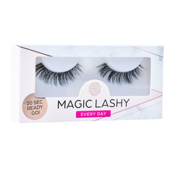 GL Beauty Magic Lashy - Every Day Cils de Bande